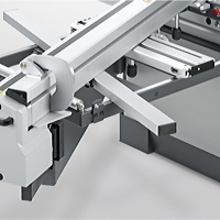 Altendorf F45 Detailfotos